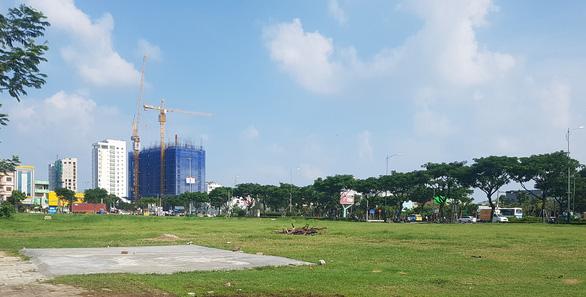 UBND TP Đà Nẵng thua kiện trong vụ hủy kết quả đấu giá 'đất vàng' - Ảnh 1