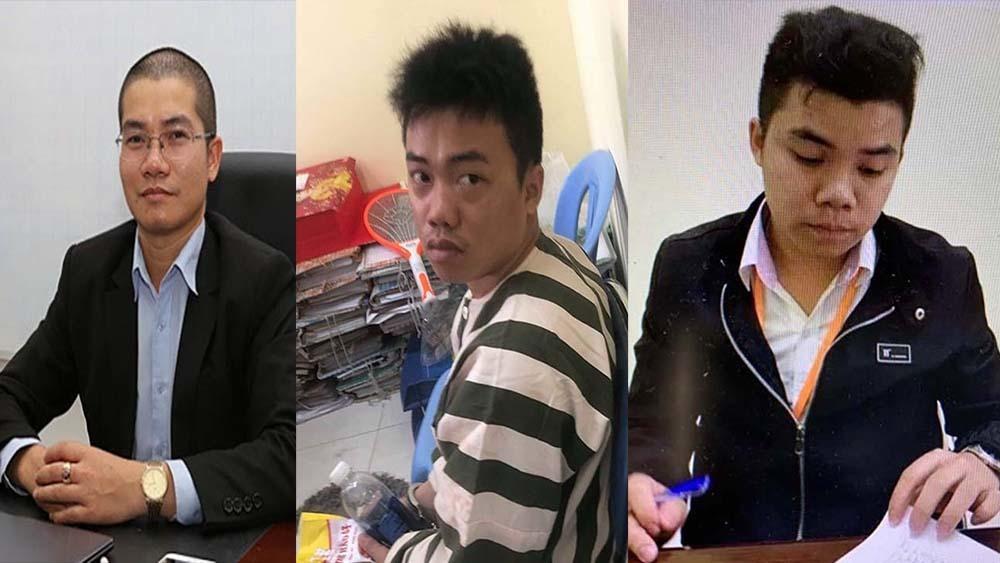 Vụ địa ốc Alibaba: Công an triệu tập bố mẹ CEO Nguyễn Thái Luyện - Ảnh 1
