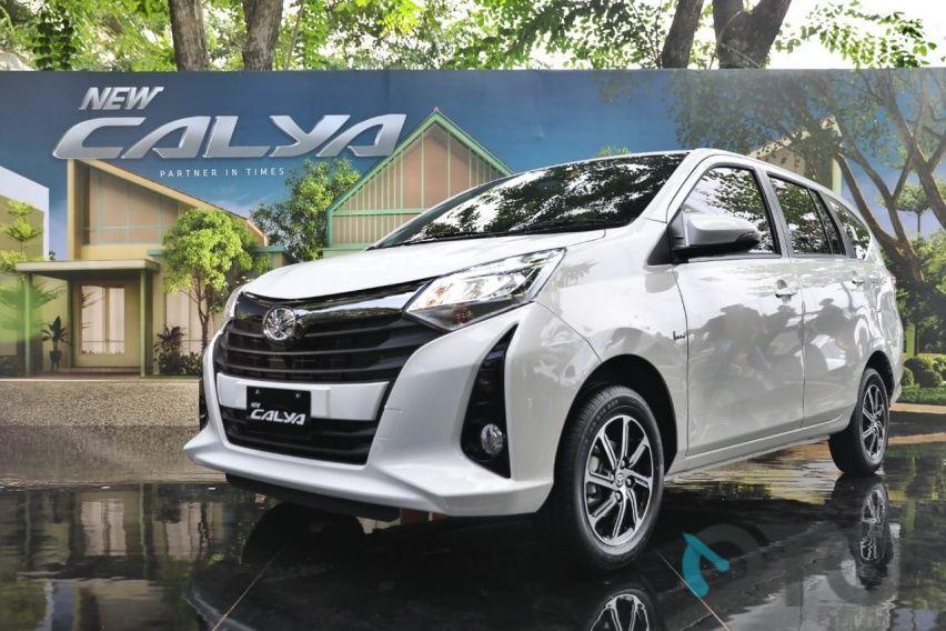 """""""Siêu sang"""" ô tô 7 chỗ của Toyota giá chỉ 227 triệu đồng   - Ảnh 1"""
