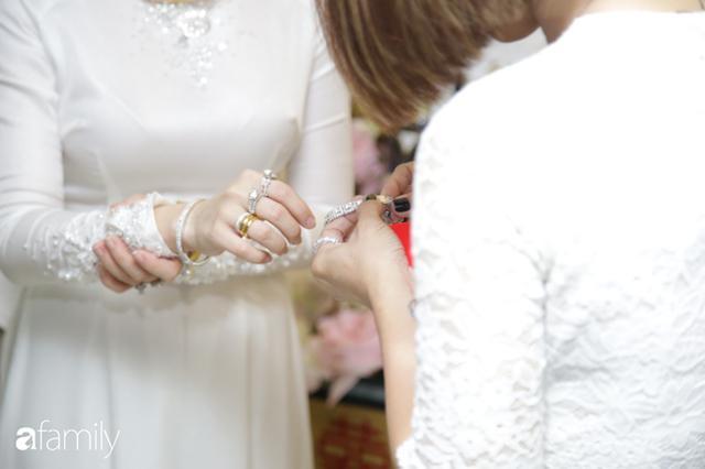 Toàn cảnh đám cưới xa hoa của con gái đại gia Minh Nhựa  - Ảnh 7
