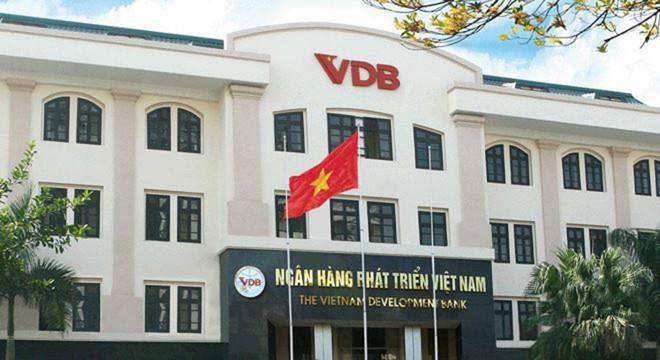 """Ngân sách phải """"gánh nợ"""" cho Ngân hàng Phát triển VN - VDB - Ảnh 1"""