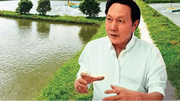 Ôm lỗ nghìn tỷ, đại gia Dương Ngọc Minh gây nhiều bất ngờ - Ảnh 1