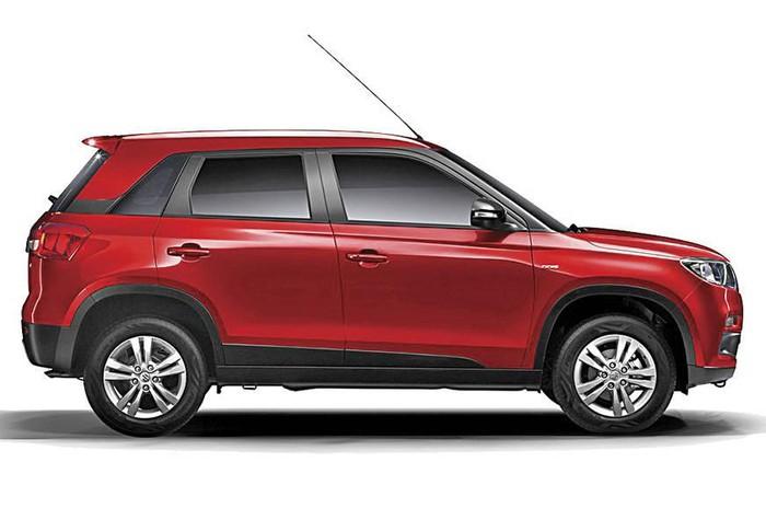 Ô tô Suzuki 7 chỗ đẹp long lanh giá từ 231 triệu đồng chơi tết - Ảnh 1