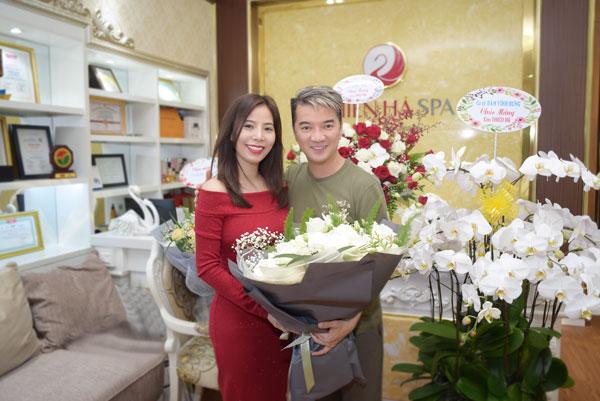 Người phụ nữ khiến Đàm Vĩnh Hưng và Quang Hà luôn nhớ đến mỗi dịp đặc biệt - Ảnh 2