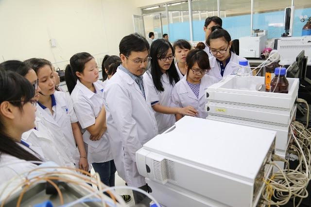 Công nghệ chế biến thủy sản: Ngành học đang khát nhân lực chất lượng cao - Ảnh 3