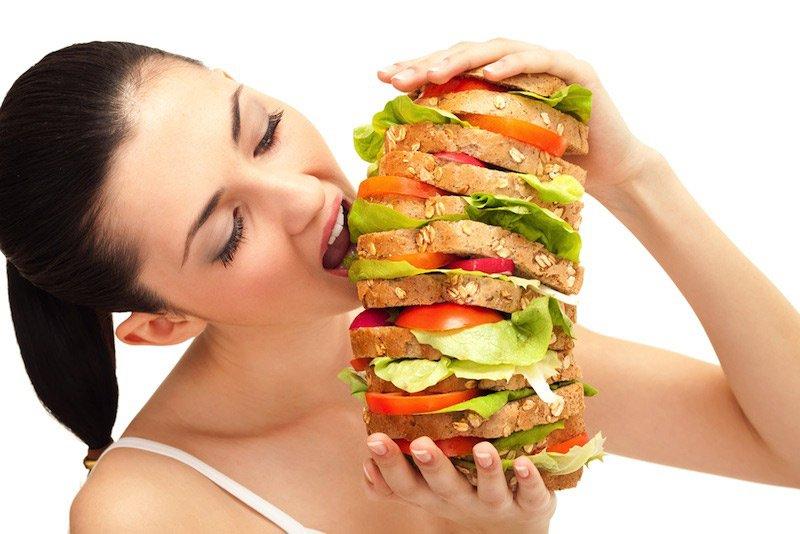 Vì sao ăn nhiều mà vẫn không thể béo? - Ảnh 1