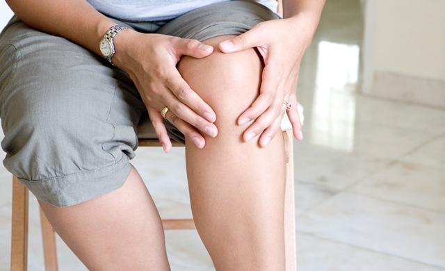 Cứng khớp – triệu chứng không thể coi thường - Ảnh 1
