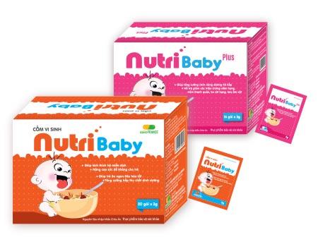 """Hotmom chia sẻ nuôi con """"vất vả trăm đường"""" vì chưa biết đến cốm NutriBaby - Ảnh 3"""