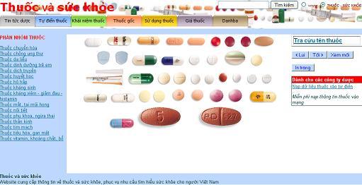Có thể bạn chưa biết: Những trang web hay về lĩnh vực sức khỏe - Ảnh 3