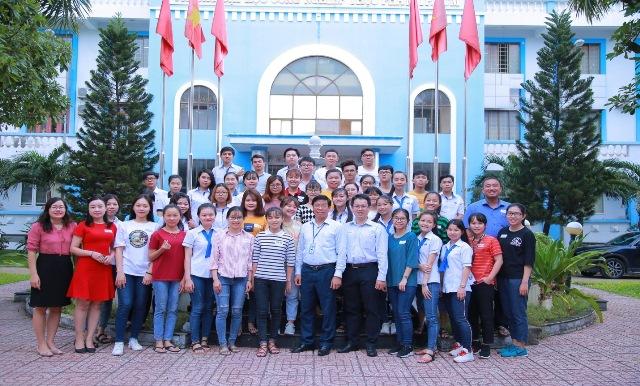Đại học Công nghiệp Thực phẩm TP.HCM: Tiên phong trong đào tạo chương trình Đổi mới sáng tạo và Khởi nghiệp cho sinh viên đại học - Ảnh 1