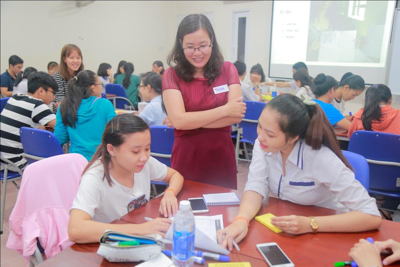 Đại học Công nghiệp Thực phẩm TP.HCM: Tiên phong trong đào tạo chương trình Đổi mới sáng tạo và Khởi nghiệp cho sinh viên đại học - Ảnh 4