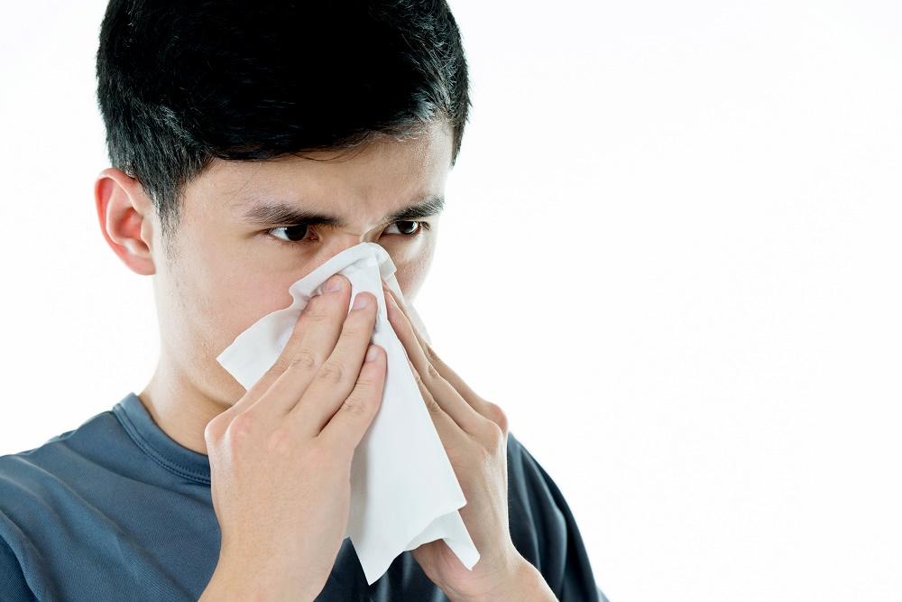 Vì sao thảo dược chiếm ưu thế trong điều trị viêm mũi, xoang? - Ảnh 1