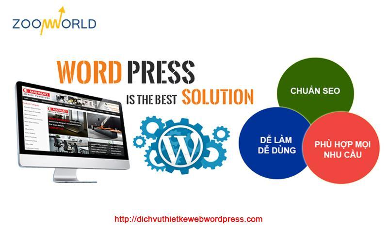 Thiết kế website ZoomWorld - Đón đầu xu hướng thời đại công nghệ 4.0 - Ảnh 2