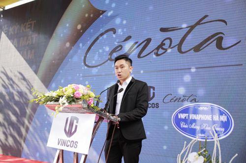 VINCOS tiên phong mang thủ phủ hương liệu của thế giới về Việt Nam - Ảnh 3