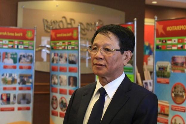 Vụ đánh bạc nghìn tỷ: Ông Phan Văn Vĩnh sẵn sàng hầu tòa để khai đúng sự thật  - Ảnh 1