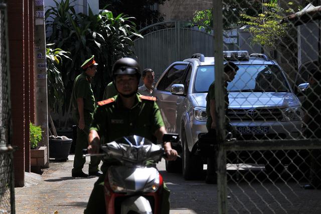 4 quan chức cấp cao bị bắt trong ngày 8/12 - Ảnh 3