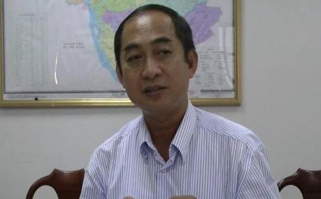 4 quan chức cấp cao bị bắt trong ngày 8/12 - Ảnh 4
