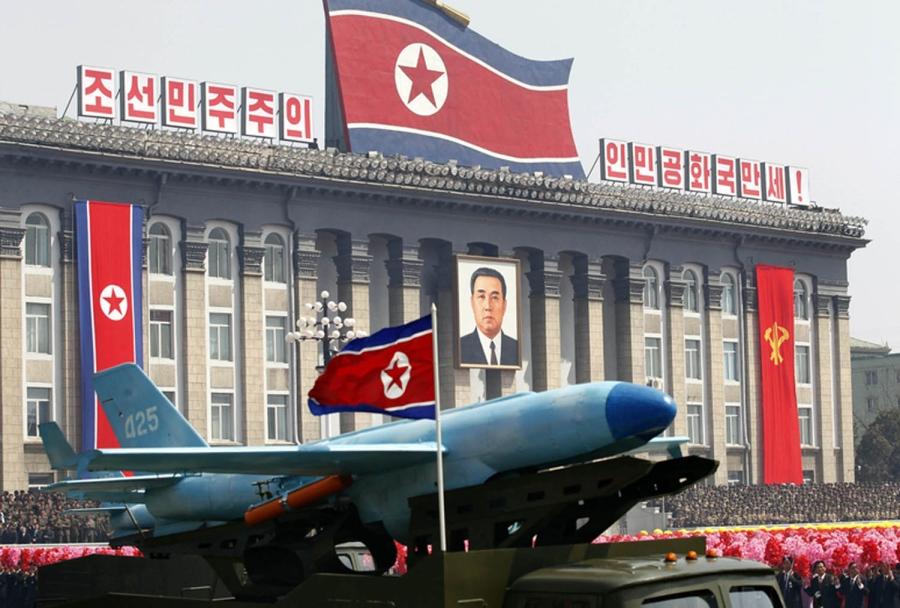 Myanmar trục xuất nhà ngoại giao Triều Tiên - Ảnh 1