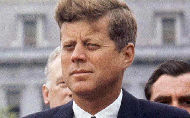 Tổng thống Mỹ chỉ hé lộ một phần tài liệu liên quan tới vụ ám sát ông Kenedy - Ảnh 1