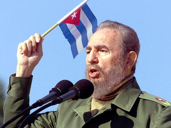 Hé lộ hàng loạt âm mưu ám sát cố lãnh tụ Cuba Fidel Castro từ vụ Kennedy - Ảnh 1
