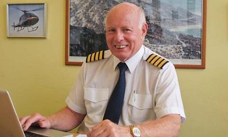 Tiết lộ danh tính nạn nhân đầu tiên vụ hai máy bay va chạm ở Anh - Ảnh 1