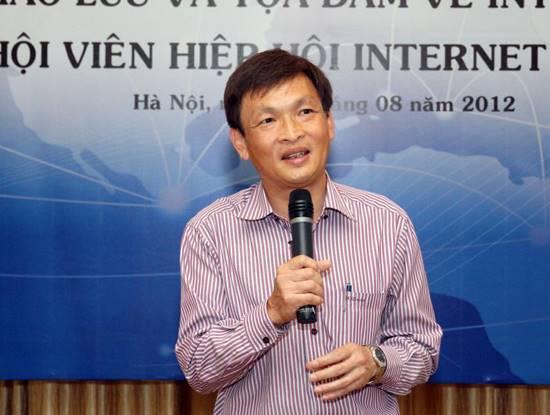 Công bố 10 nhân vật ảnh hưởng lớn nhất đến Internet Việt Nam trong 10 năm - Ảnh 5