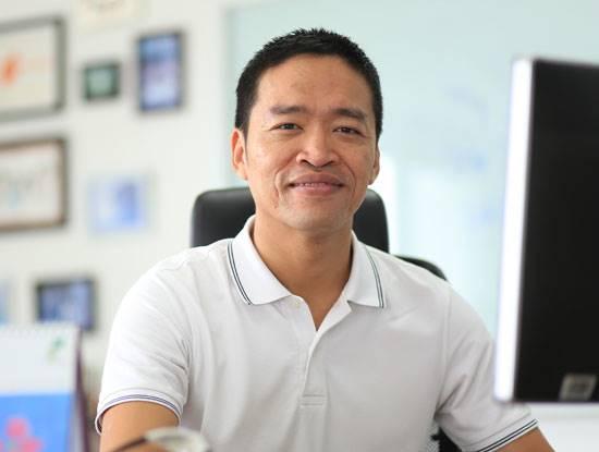 Công bố 10 nhân vật ảnh hưởng lớn nhất đến Internet Việt Nam trong 10 năm - Ảnh 6