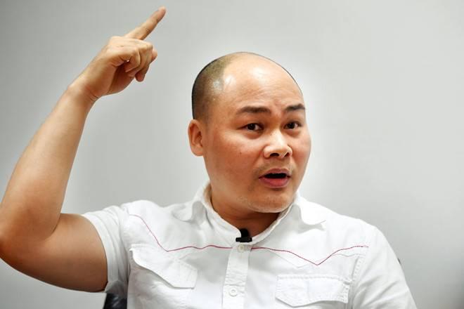 Công bố 10 nhân vật ảnh hưởng lớn nhất đến Internet Việt Nam trong 10 năm - Ảnh 7