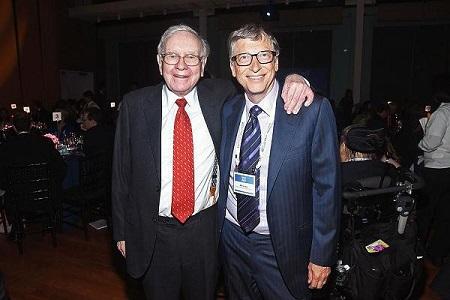 6 nhân vật ảnh hưởng nhất đến cuộc đời tỷ phú Warren Buffett - Ảnh 5