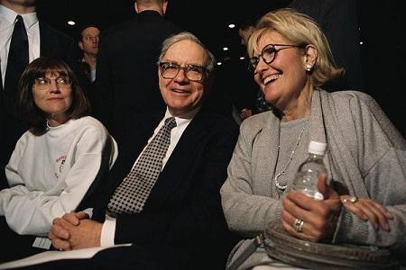 6 nhân vật ảnh hưởng nhất đến cuộc đời tỷ phú Warren Buffett - Ảnh 6