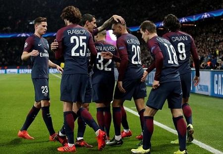 Kết quả bóng đá 27/11: Barca ôm hận; PSG thắng bất ngờ - Ảnh 1