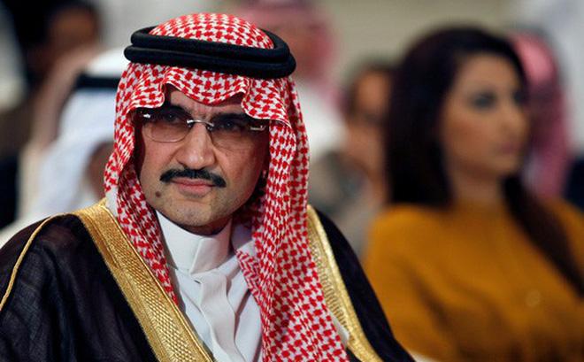 Bí ẩn đằng sau vụ bắt giữ 11 hoàng tử Ả Rập Saudi - Ảnh 1