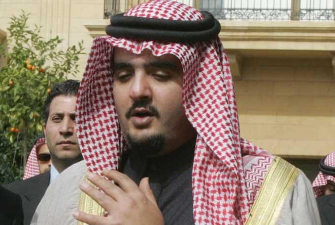 Thực hư vụ hoàng tử Ả Rập Saudi bị cảnh sát bắn chết - Ảnh 1