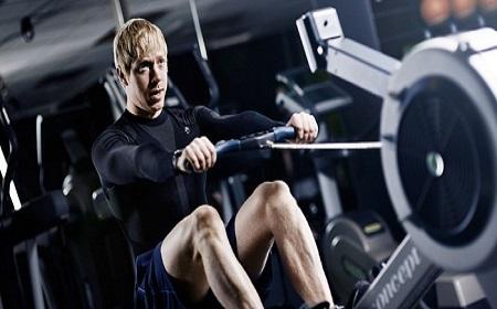 Đột quỵ cướp sinh mạng thanh niên khi tập gym, làm sao tránh? - Ảnh 1
