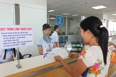 Không dừng hợp đồng khám chữa bệnh BHYT đối với Bệnh viện tư nhân - Ảnh 1