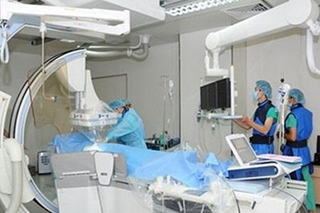 """Bệnh viện tư được """"gỡ vướng"""" khi khám chữa bệnh bằng BHYT - Ảnh 1"""