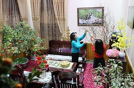 Những phong tục đặc sắc trong Tết cổ truyền Việt Nam - Ảnh 4