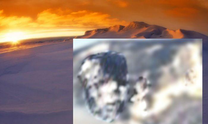 Phát hiện bằng chứng nền văn minh cổ đại từng xuất hiện tại Nam Cực - Ảnh 1