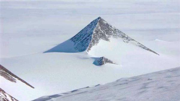 Phát hiện bằng chứng nền văn minh cổ đại từng xuất hiện tại Nam Cực - Ảnh 9