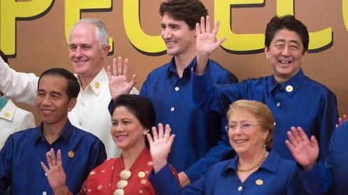 """Canada: Đạt được thoả thuận về """"các yếu tố cốt lõi"""" cho TPP-11 - Ảnh 1"""