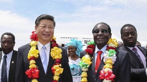 Trung Quốc tăng cường ảnh hưởng tại Zimbabwe như thế nào? - Ảnh 3