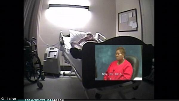 Nhóm y tá ở Georgia cười cợt, bỏ mặc cựu binh 89 tuổi tử vong vì ngạt thở - Ảnh 3