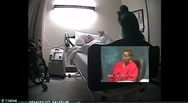 Nhóm y tá ở Georgia cười cợt, bỏ mặc cựu binh 89 tuổi tử vong vì ngạt thở - Ảnh 4