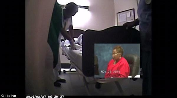 Nhóm y tá ở Georgia cười cợt, bỏ mặc cựu binh 89 tuổi tử vong vì ngạt thở - Ảnh 5