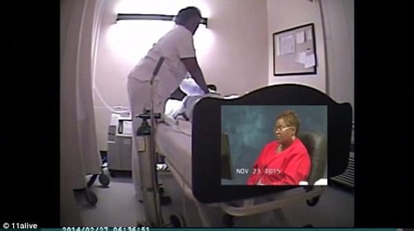 Nhóm y tá ở Georgia cười cợt, bỏ mặc cựu binh 89 tuổi tử vong vì ngạt thở - Ảnh 6