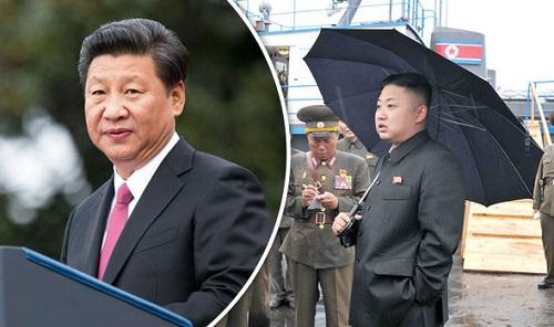 Ông Tập Cận Bình gửi thông điệp hiếm hoi đến ông Kim Jong-un - Ảnh 1