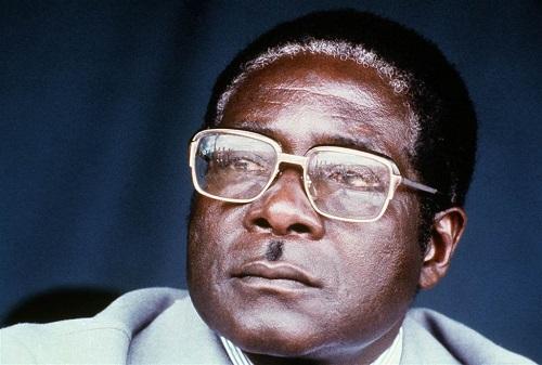 Hành trình 37 năm từ đỉnh cao đến vực sâu của cựu Tổng thống Zimbabwe - Ảnh 4