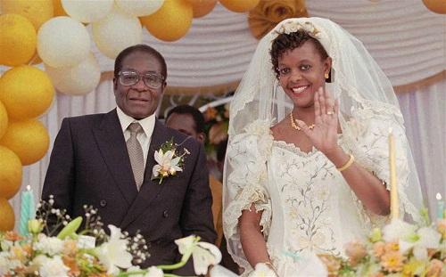 Hành trình 37 năm từ đỉnh cao đến vực sâu của cựu Tổng thống Zimbabwe - Ảnh 10