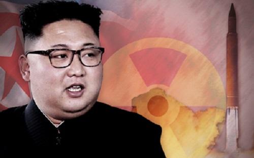 Triều Tiên khẳng định chương trình hạt nhân chỉ nhằm vào Mỹ - Ảnh 1