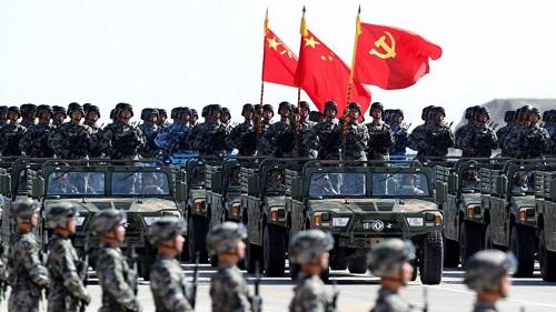 Trung Quốc chế tạo vệ tinh gián điệp có thể phát hiện mục tiêu tàng hình? - Ảnh 3